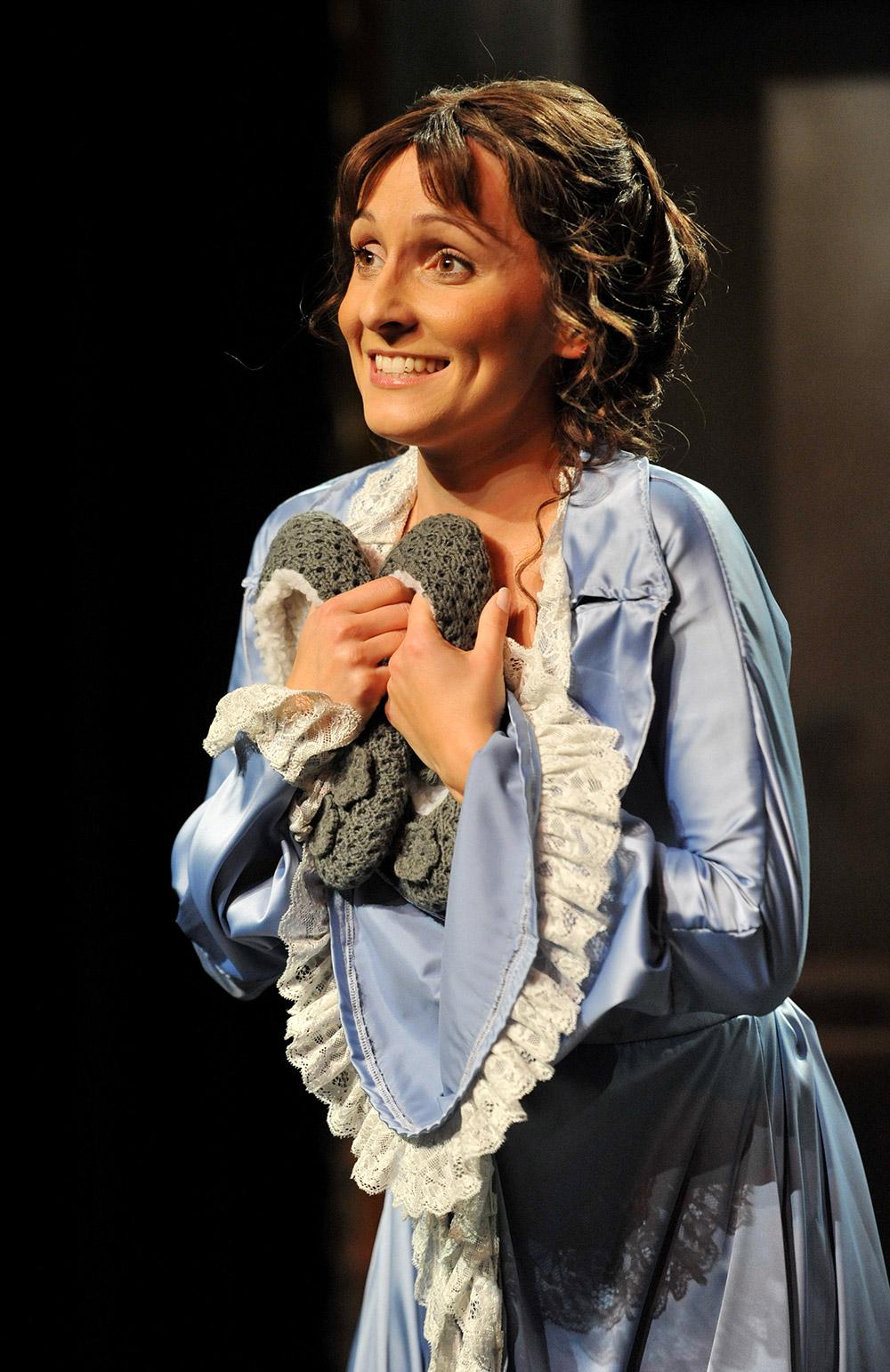 Eliza – My Fair Lady, 2011 © Rudolf Melcak