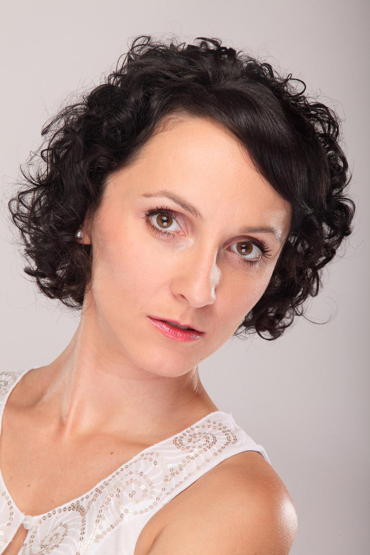 Portrait Verena Barth-Jurca