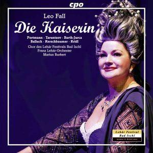 CD Die Kaiserin